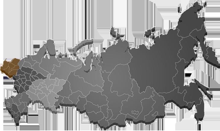 Карта дилеров